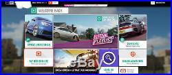 HUGE SALE Brand New Series Series 25-Forza Horizon 4 Account Online Use