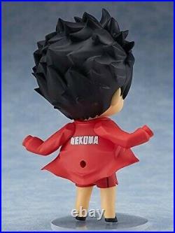 Haikyuu! Tetsuro Kuroo nendoroid figure orange rouge resale Japan pre-sale