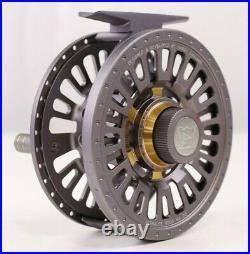 Hardy Ultralite Fly Fishing Reel MA DD 6000 6/7/8 Titanium ON SALE NOW
