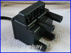 Harley Dynatek Single Fire DUAL PLUG Ignition Coil. SALE. Run 4 Spark Plugs