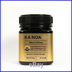 Highest Grade Manuka Honey UMF 25+ MGO 1200+ Antiseptic 30% off Christmas Sale