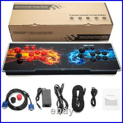 Hot Sale! Pandora Box 20S 4263 2D&3D Games in 1 Home Arcade Console Retro Video