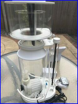 I have for sale my brand new and unused Deltec 1500i protein skimmer for sale
