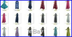 Joblot Scarf Fashion Scarves Wholesale Clearance Sale Brand New Next Day Deliver