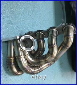 K20 Swap Mr2 Turbo Manifold k20/k24 SALE