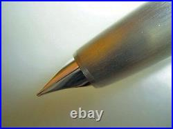 Lamy 2000 #02 Stainless Steel pen SPECIAL SALE
