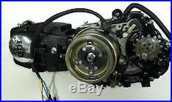 Lifan 125 Sale Semi-auto Engine Conversion For Atc 70 Adapted To Pull-start