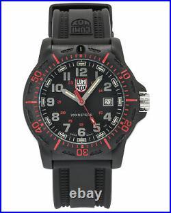 Luminox Black Ops 8800 Series Quartz Men's Watch XL. 8895 BLOWOUT SALE