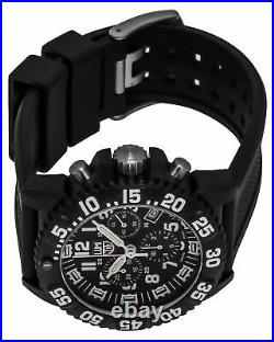 Luminox Navy Seal Colormark Chrono Quartz Men's Watch XS. 3081! BLOWOUT SALE