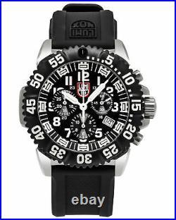 Luminox Navy Seal Colormark Chronograph Quartz Men's Watch XS. 3181 BLOWOUT SALE