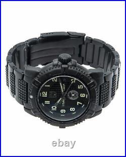 Luminox Us Air Forces TAC PVD Quartz Men's Watch XS. 6252. BO. TAC. SET! ON SALE
