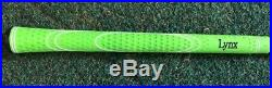 Lynx Predator 3 & 5 Wood (2 Clubs) Regular Shaft Right Hand Brand New Sale