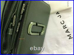 MARC JACOBS Snapshot Small Camera Bag olive Brand new hot sales