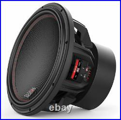 MTX 95 SERIES 9515-22 15 INCH SUBWOOFER 1500W RMS Dual 2 FREE SHIPPING SALE