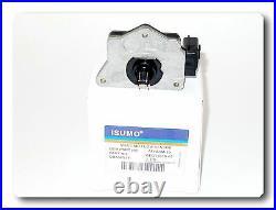 Mass Air Flow Sensor (MAF) AFH55-M10 AFH55M10 Fits Nissan D21 Pickup L4 2.4L