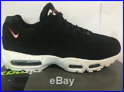Mens Nike Air Max 95 OG black White Trainers Brand New Boxed End Of Line Sale