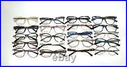 Michael Kors MK Authentic Eyeglasses 20 Pairs Lot 10 Brand New Sale Lot