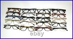 Michael Kors MK Authentic Eyeglasses 20 Pairs Lot 4 Brand New Sale Lot