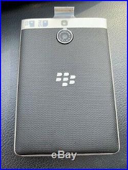 NEW BLACKBERRY PASSPORT Q30 -(SLIVER EDITION)+(Unlocked) RARE 32GB++ON SALE