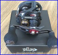 NEW Daiwa Zillion HD TWS Baitcasting Reels ZLNHD100HS Right Hand 7.31 BIG Sale