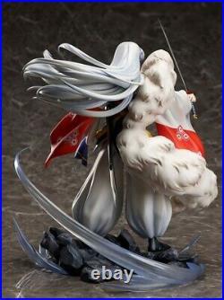 NEW Inuyasha Sesshomaru 1/7 Complete Figure Hobby Max Japan Anime Pre Sale