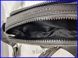NWT MARC JACOBS Snapshot Small Camera Bag DTM black bag sales