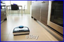 Neato Botvac D80 Robotic Vacuum Pet & Allergy! New Model SALE 110v-240v