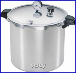 New Presto 01781 Pressure Canner Cooker 23 Quart New In Box Sale
