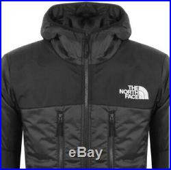 North Face Himalayan Black Ligt Synt Hood TNF Jacket Sizes S-XL SALE