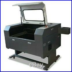 On Sale! Reci W2 Co2 100W 900x600mm USB Laser Engraver Engraving Machine 3x2feet