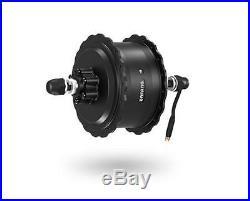 On sale 48V 750W Bafang Brushless Geared Threaded Fat Bike Rear Motor 175mm