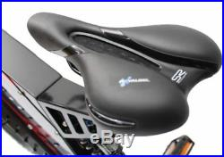 On sale 72V 5000W FC-1 Electric Bicycle Mountain EBike 72V 35Ah Samsung Battery