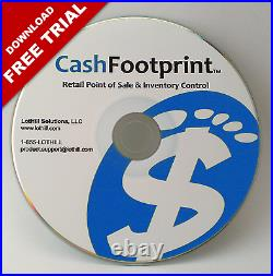 POS Software Retail Point of Sale & Inventory System. Use a Laptop, Tablet or PC