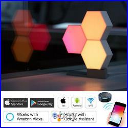 PRE-SALES 10 Pack WiFi Smart LED Light Kit DIY Night Lamp Cololight Valentine