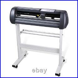 PRE-SALES 28 Vinyl Cutter Machine 720mm Sign Cutting Plotter Signmaster