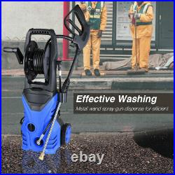 PRE SALE 2030PSI 1.8GPM Electric Pressure Washer Water Cleaner Power Sprayer Kit