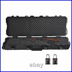 PRE-SALE 40 Rifle Gun Case Portable Waterproof Impact Resistance