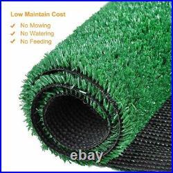PRE SALE 65x6 ft Artificial Grass Floor Mat Synthetic Landscape Lawn Turf