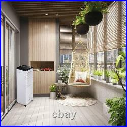 PRE SALE Air Conditioner Cooler Fan Humidifier Cooling Office Remote Control 17L