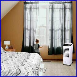 PRE-SALE Air Cooler Fan Indoor Evaporative Cooling Humidifier Remote Control 7L