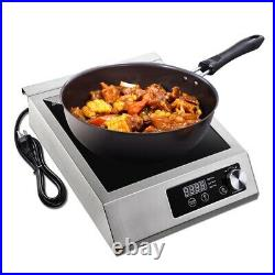 PRE SALE Electric Induction Cooker Cooktop Hi-power Commercial Digital Hot Plate
