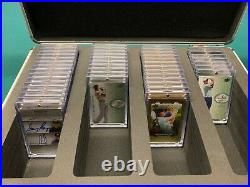 PRE-SALE One Touch Ultra Pro Magnetic Holder Card Storage Boxes (by LIONGoods)