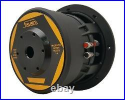 PROMO SALE! SAVARD Speakers Hi-Q 8 Dual-2 Ohm Subwoofer