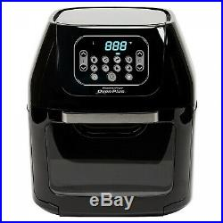 Power Air Fryer Oven All-in-One 6 Quart Plus As Seen on TV Dehydrator NEW SALE