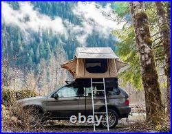 (Pre-Sale) Smittybilt 2783 2788 Roof Top Tent Jeep Camp Overlander Camp & Annex