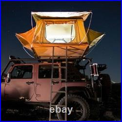 (Pre-Sale) Smittybilt 2783 Roof Top Tent Jeep Camp Overlander Camp & Ladder