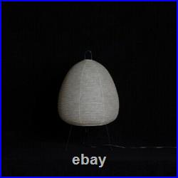 Pre sale ISAMU NOGUCHI AKARI 1A YT1311 Lamp Stand Light Leg Shade Set