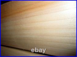 Pro Quality Type A English Willow Cricket Bat Pre season sale huge bargain