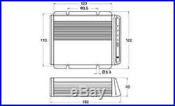Projecta Idc25 DC To DC Mppt Solar 4x4 4wd Agm Dual Battery System Bundle Sale