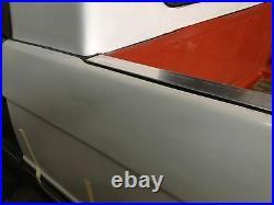 RANGE ROVER classic Pickup truck fiberglass kit project LAND ROVER SALE PRICE